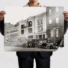Street Shorpy Classic Cars Classic Retro Vintege Poster 32x24 inch