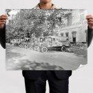 Truck Classic Car Classic Retro Vintege Poster 32x24 inch