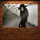 Meiko Kaji Hotwax Asian Retro Vintege Poster 36x24 inch