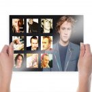 Heath Ledger Sexy Hot Poster 24x18 inch