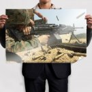 Beltfed Tv Movie Art Poster 36x24 inch