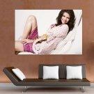 Selena Gomez Sweet  Art Poster Print  36x24 inch