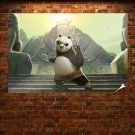 Kung Fu Panda 2 Poster  Art Poster Print  36x24 inch