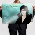 Tensa Zangetsu  Art Poster Print  36x24 inch