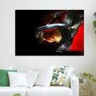 Ninja Gaiden 3  Art Poster Print  36x24 inch