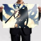 Soul Eater Hd  Art Poster Print  36x24 inch