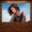 Hd Beauty  Art Poster Print  36x24 inch