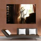 Edward Elric  Art Poster Print  36x24 inch