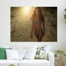 Jennifer Lamiraqui  Art Poster Print  32x24 inch