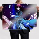 Pandora Hearts  Art Poster Print  32x24 inch