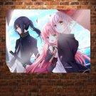 K Anime  Art Poster Print  32x24 inch