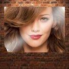 Hilary Duff  Art Poster Print  32x24 inch