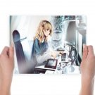 Pixiv Girls Collection  Art Poster Print  24x18 inch