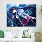 Sarasa Kuyou  Art Poster Print  24x18 inch