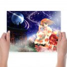 Minitokyo Anime  Art Poster Print  24x18 inch
