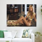 Amelia Talon  Art Poster Print  24x18 inch