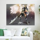 Aion The Tower Of Eternity  Art Poster Print  24x18 inch
