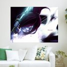 Fairy Tail  Art Poster Print  24x18 inch
