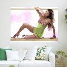 Regina Fioresi 4  Art Poster Print  24x18 inch