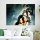 Prince Of Persia Warrior Within  Art Poster Print  24x18 inch