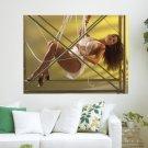 Loretta Rossi Stuart  Art Poster Print  24x18 inch
