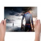 The Amazing Spider Man  Art Poster Print  24x18 inch