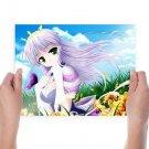 Yoake Mae Yori Ruri Iro Na  Art Poster Print  24x18 inch
