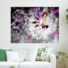 Clannad After Story  Art Poster Print  24x18 inch