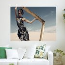 My Picture  Art Poster Print  24x18 inch