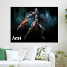 Aion Tower Of Eternity 6  Art Poster Print  24x18 inch