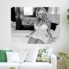 Pure Woman  Art Poster Print  24x18 inch