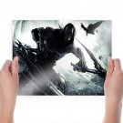 Game Darksiders Ii Hd  Art Poster Print  24x18 inch