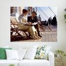 Enjoy Pictures Titanic 3d  Art Poster Print  24x18 inch