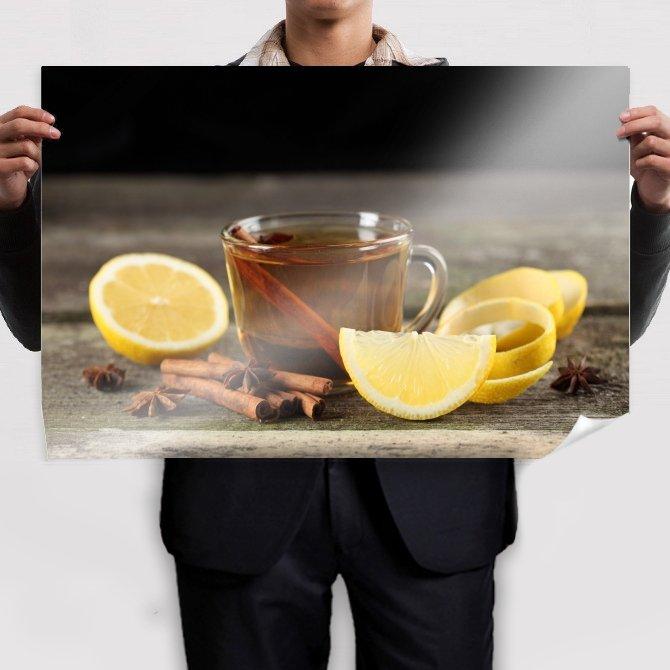 Poster 36x24 inch (91x61 cm)