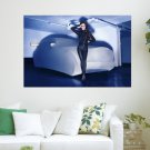Jennifer Lopez 2560x16 Poster 36x24 inch (91x61 cm)