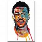 Chance The Rapper Acid Rap Poster 32x24