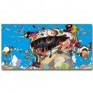 Takashi Murakami Japanese Pop Art Poster Trippy 32x24