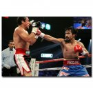 Manny Pacquiao Boxing Sports Poster Print 32x24
