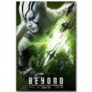 Jaylah Star Trek Beyond 2 New Movie Poster 32x24