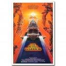 Mad Max 2 Classic Movie Art Poster Print 32x24