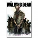 The Walking Dead TV Series New Art Poster 32x24