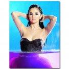Selena Gomez Sexy Swimsuit Pop Music Star Poster 32x24