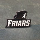 Providence College Friars Vintage Pin Rhode Island Big East Basketball Gold Tone