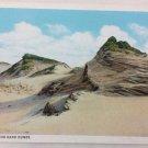 Provincetown MA CAPE COD Sand Dunes c1920s