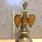 Benfica, Vintage Benfica RARE Statue, Soccer, Football, Europe, Eagle, Bronze
