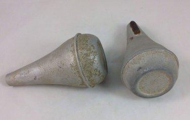 Vintage LeBlanc Alessi Vacchiano Trumpet Mute Lot