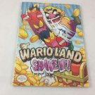 Wario Land Shake It! : Prima Official Game Guide by Prima Games Staff and Stephe