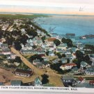 Looking East From Pilgrim Memorial Monument Provincetown MA CAPE COD  c1920s