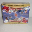 2010 Upper Deck Word of Sports Hobby Box