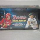 2016 Bowman Draft Jumbo Baseball Hobby Box